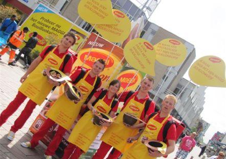 Promotiebureau Enschede