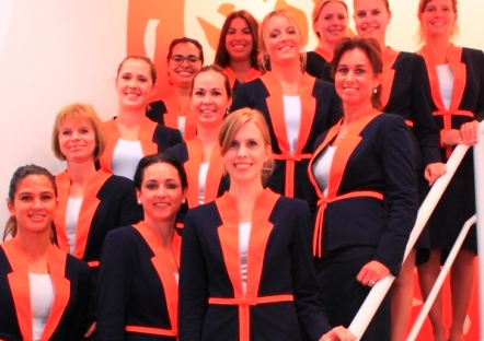Hostess evenementenhal gorinchem